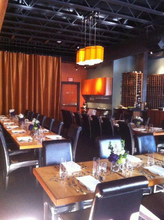 11) Celilo Restaurant and Bar, Hood River