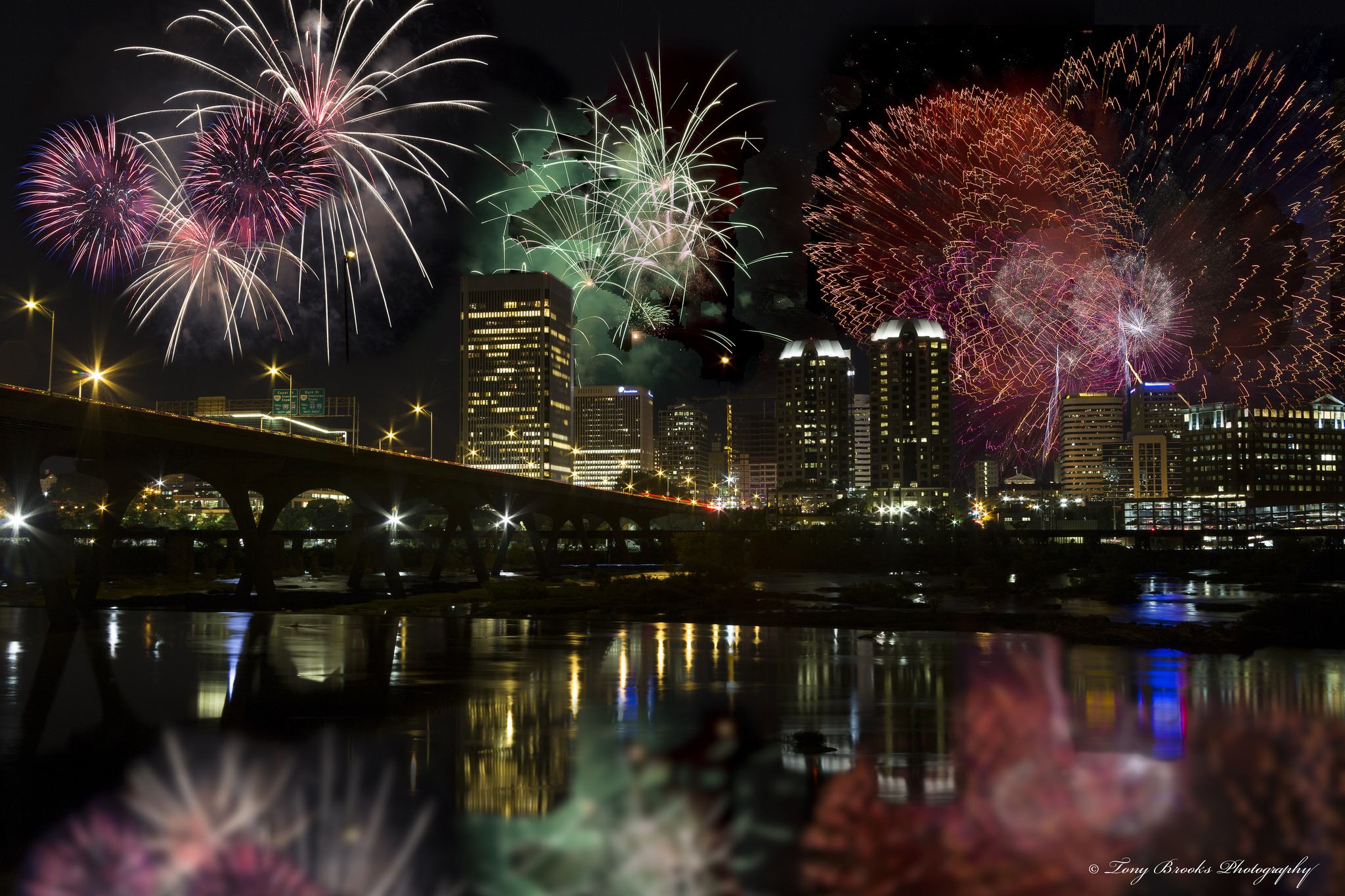 34 Epic Fireworks Shows In Virginia That Will Blow You Away