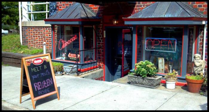 6. Chiocca's, Richmond