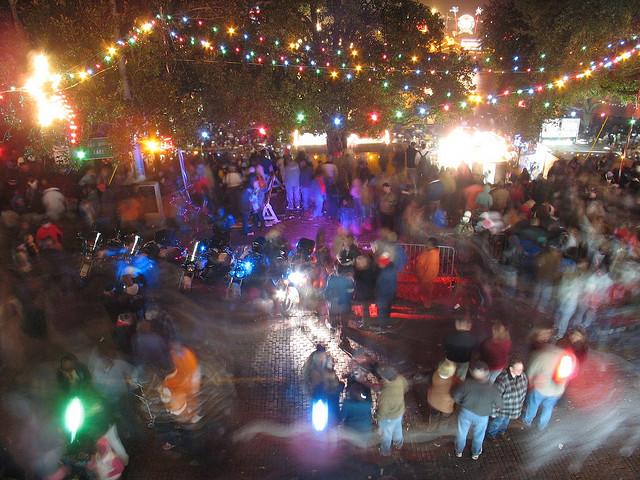 5. Natchitoches Folk Festival