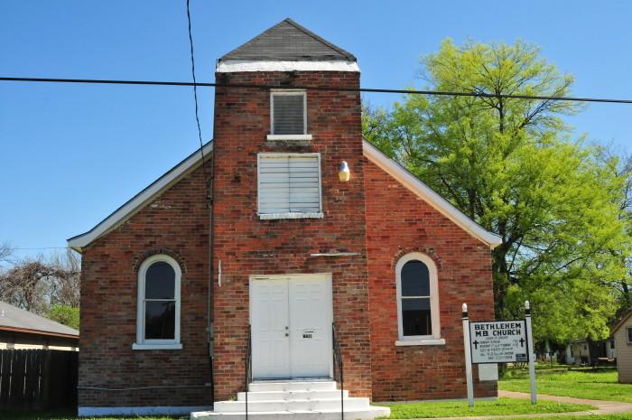 1. Church