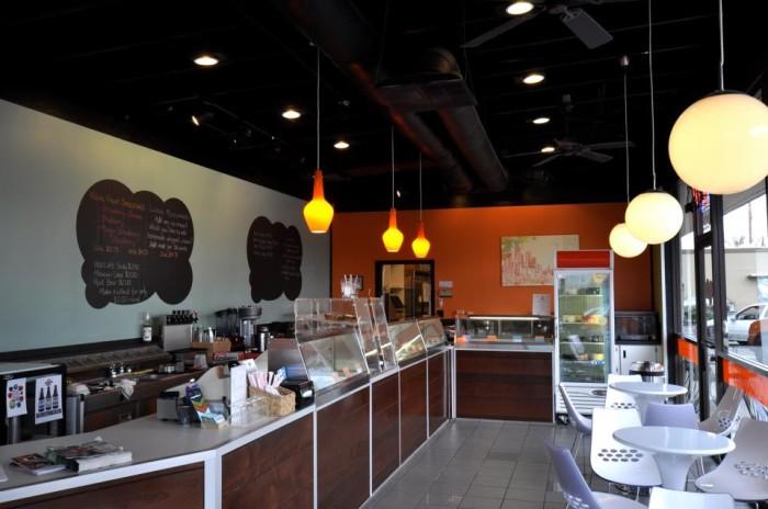 19) Cloud City Ice Cream, Portland