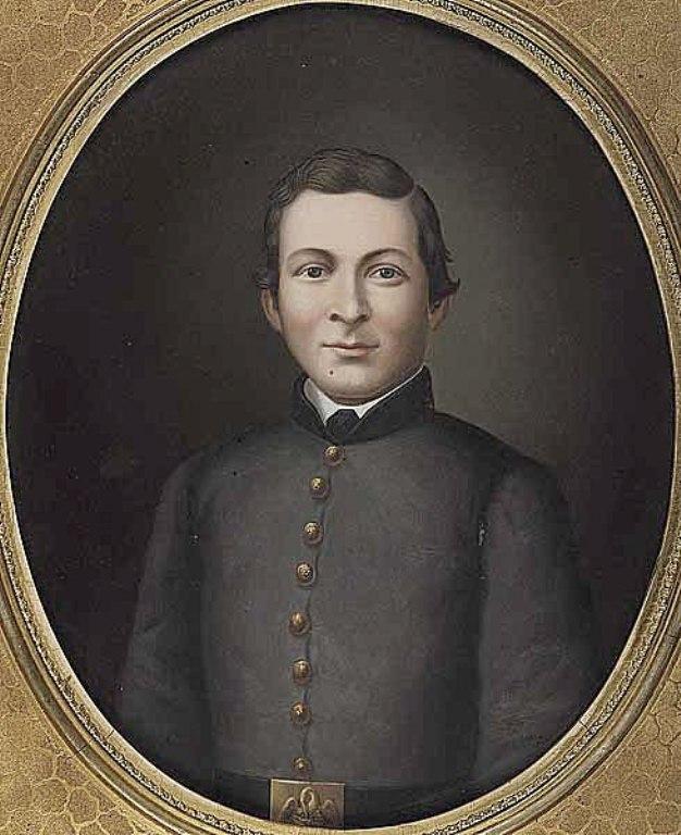 15. Confederate