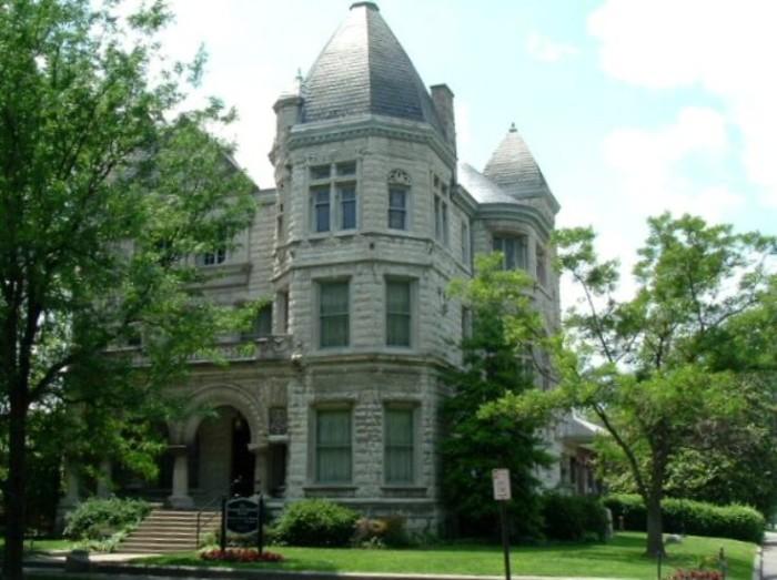 4. Old Louisville