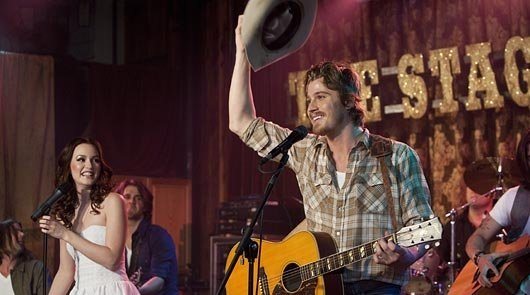 10) Country Strong