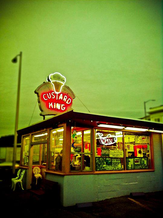 17) Custard King, Astoria