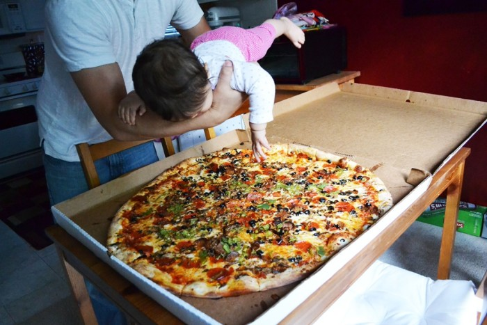 3) Big Pie in the Sky Pizzeria - 2090 Baker Rd Kennesaw, GA and 1010 Mansell Rd Suite 180 Roswell, GA