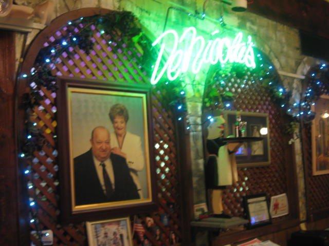 12) DeNicola's Restaurant, Portland