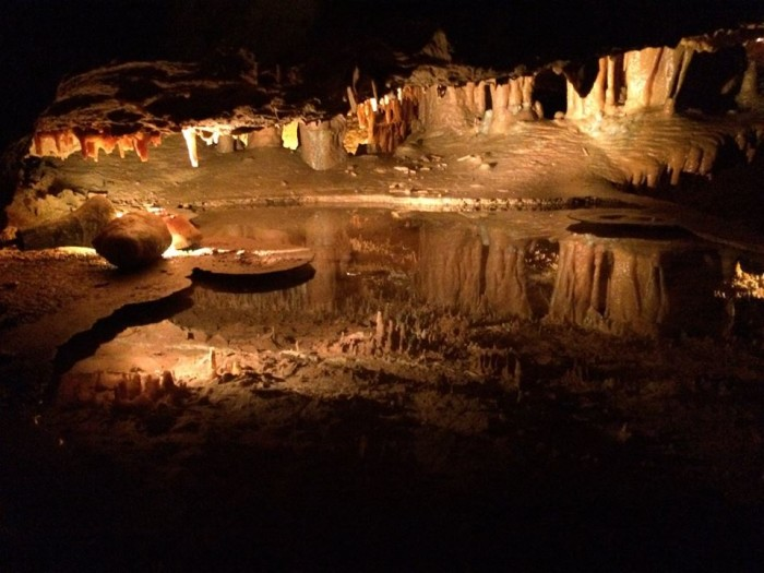 6. Dixie Caverns at Dixie Caverns and Pottery, Salem
