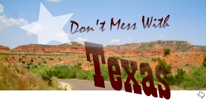 15) We love our home, and you will too once you get a taste of the great state of Texas!