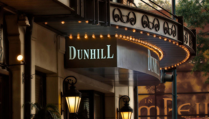 8. The Dunhill Hotel, Charlotte