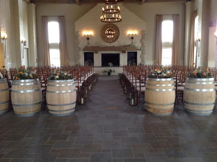 8. Early Mountain Vineyards, Madison
