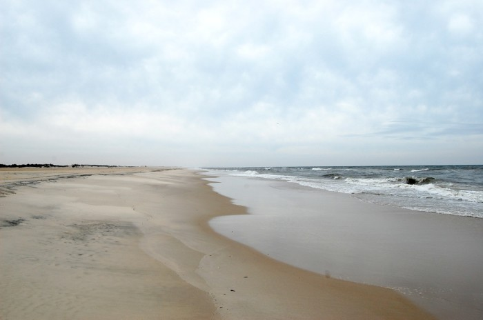 14. Let the Eastern Shore work its magic