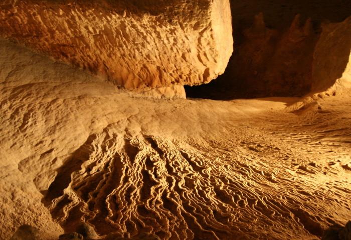 5. Endless Caverns, New Market