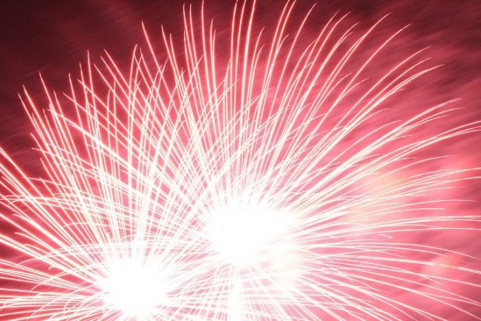 3. Fourth of July Celebration