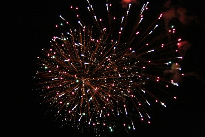 10. Citizens First Thunderfest Independence Day Celebration