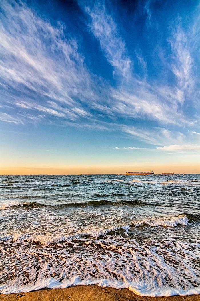 1. First Landing State Park, Virginia Beach