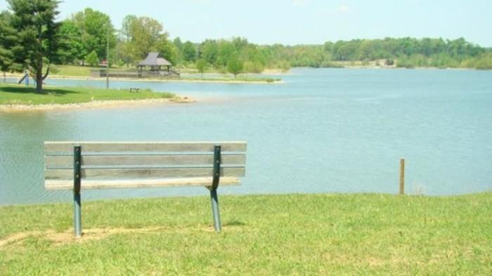 3. Freemon Lake