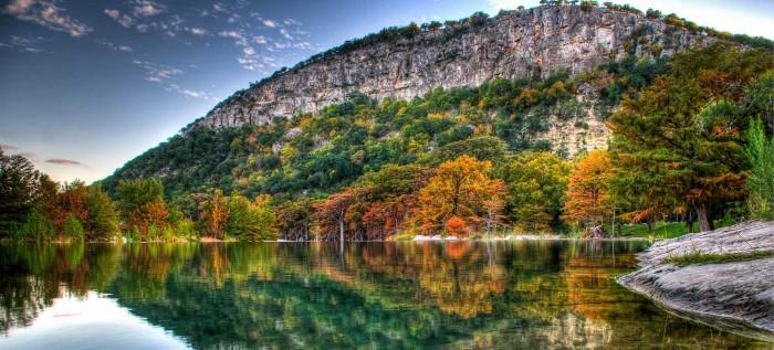 10) Garner State Park (Concan)