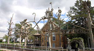 Here Are 7 Museums In Kansas That Are Just Too Weird For Words