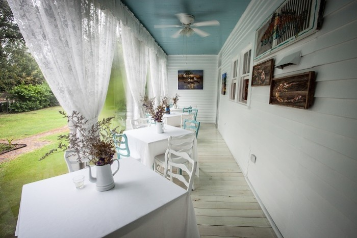 4) T'Frere's House Bed and Breakfast, Lafayette, LA
