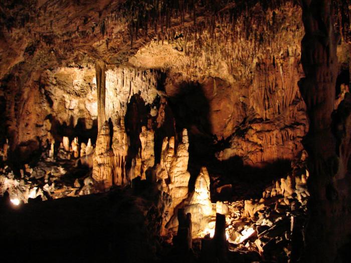 Grand Caverns 1