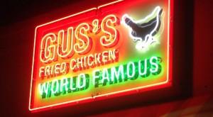 10 Fried Chicken Restaurants In Texas That Will Make Your Taste Buds Explode