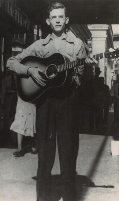 8) Jambalaya by Hank Williams, Sr.