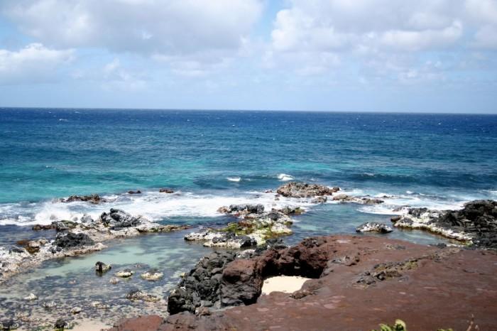9) Ho'Opika Beach, Maui