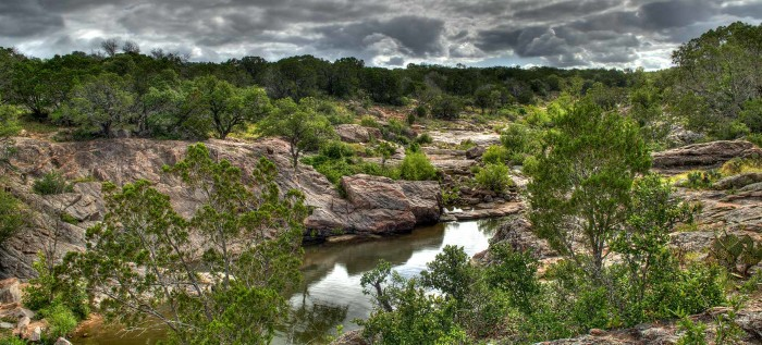 13) Inks Lake State Park (Burnet)
