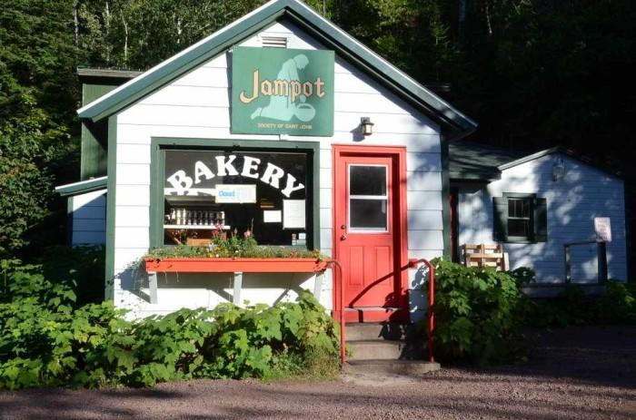 6) Jampot, Eagle Harbor