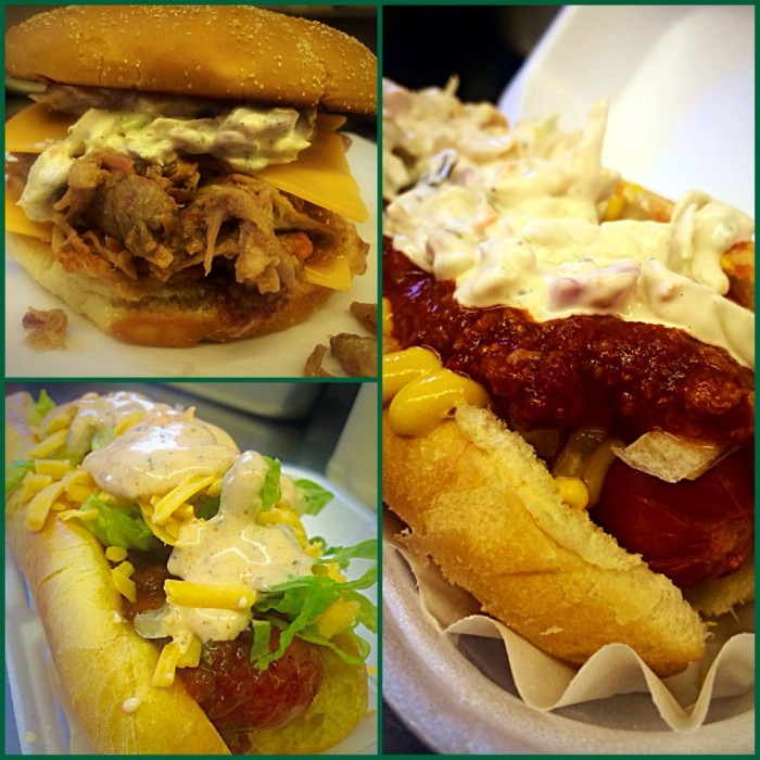 Best Hot Dogs In Spartanburg Sc