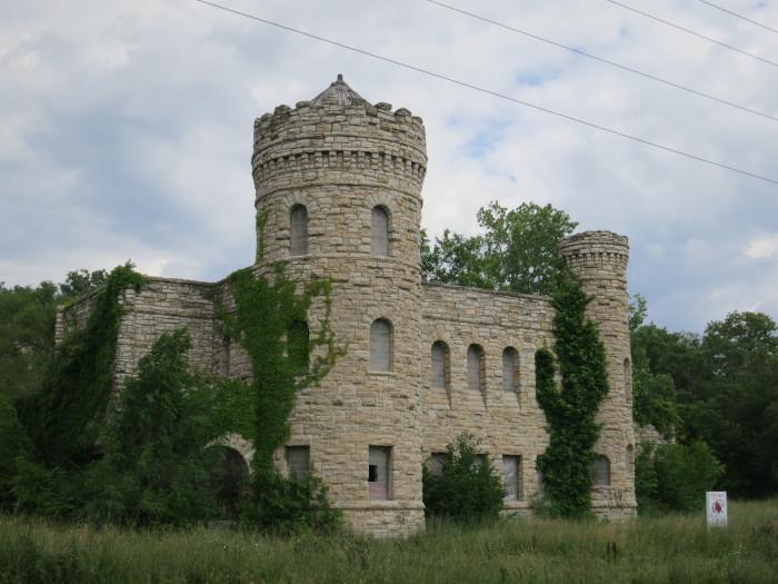 3. Kansas City, Missouri