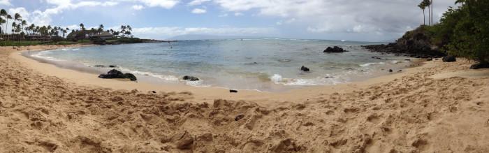 13) Kapalua Bay, Maui