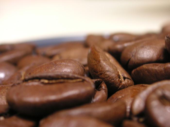 7) Kona Coffee