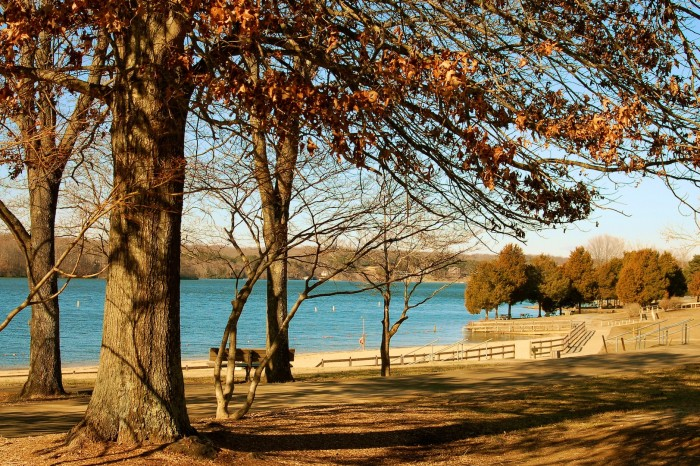 10. Lake Anna, Spotsylvania