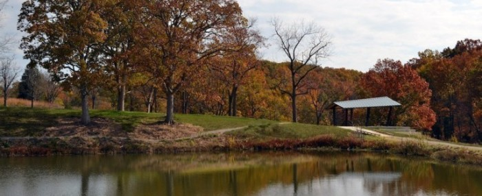 4. Beckley Creek Park