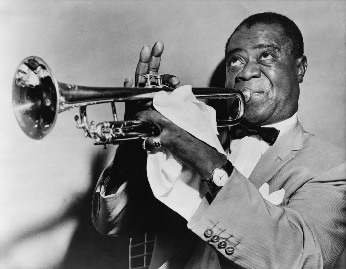7) Do You Know What It Means to Miss New Orleans? , Louis Armstrong & Billie Holiday