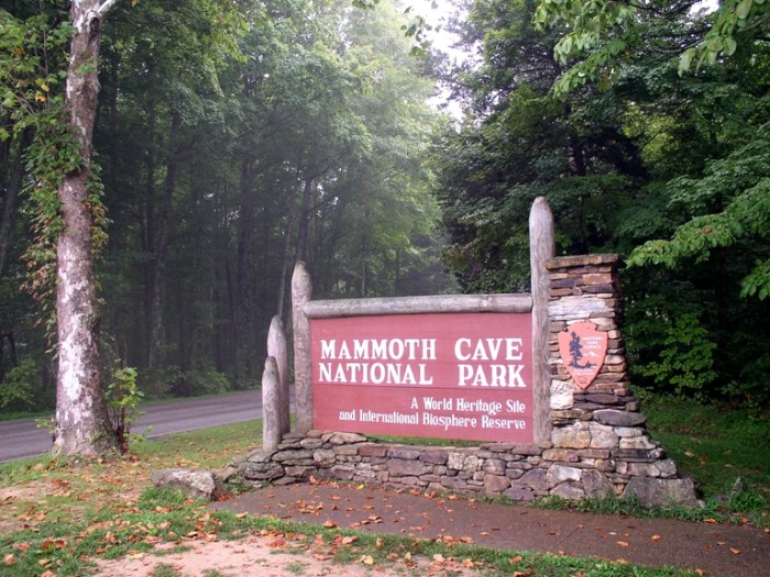 3. Mammoth Cave State Park
