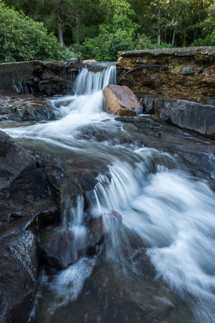 10. Marble Creek