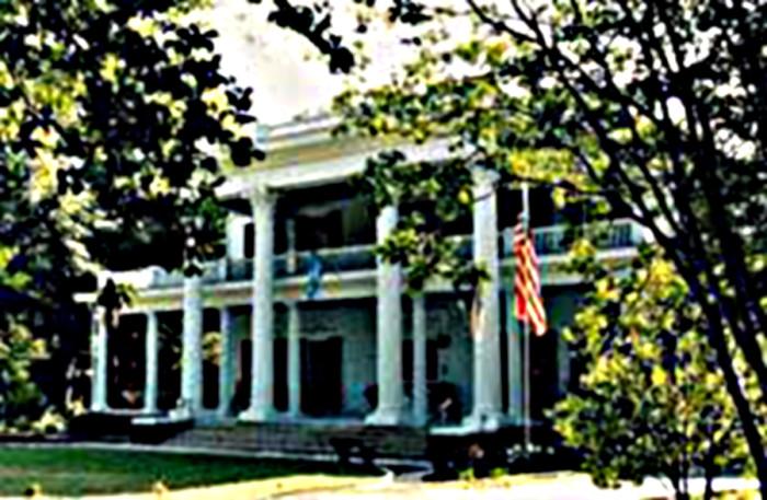6. The Inn at Merridun, Union, SC