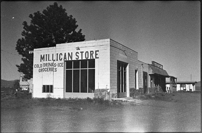 5) Millican