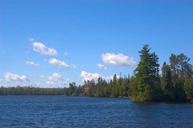 1 Lakes! - You've heard it before but you'll hear it again… and again. The most shoreline of any state truly makes Minnesota relaxation central.