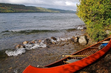 6 Boundary Waters - Beauty, adventure, and canoes await you.