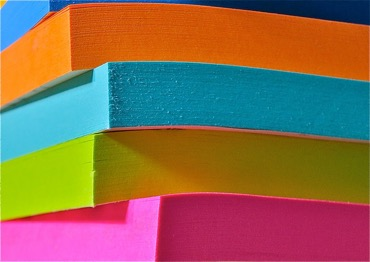 15 3M - Scotch tape and post-its. You're welcome world.