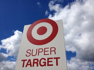16 Target - Buying more than what was on the list: another American pastime brought to you by Minnesota.