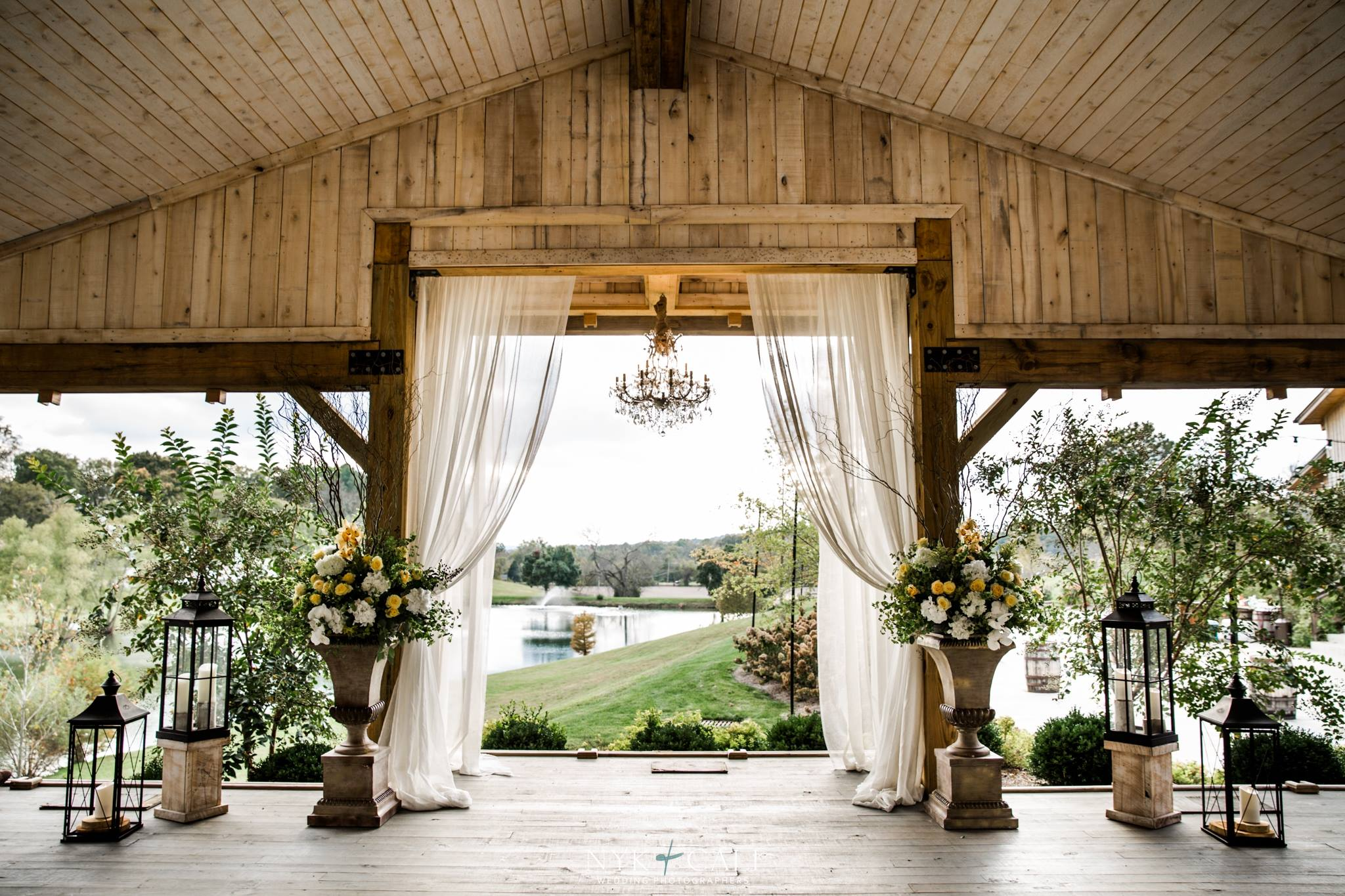 17 More Tennessee Wedding Venues That Ll Make Your Jaw Drop