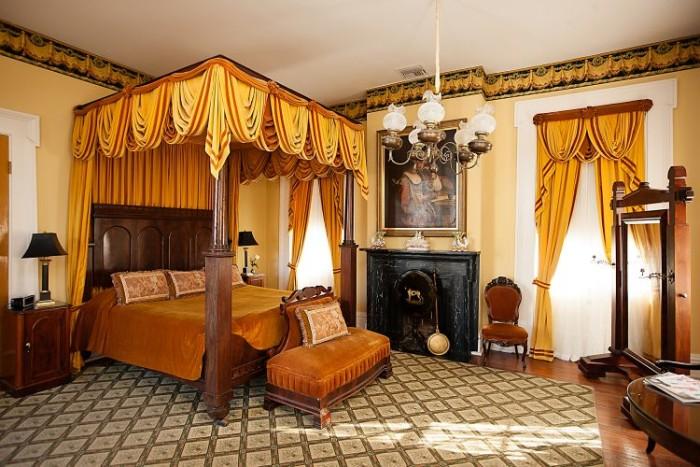 Monmouth Historic Inn 2