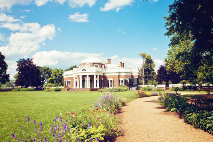 2. Visit Historic Homes and Gardens