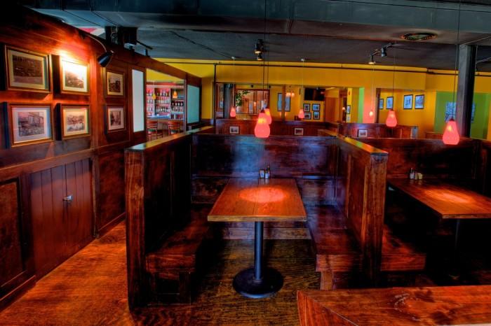 3. Morgantown Brewing Company